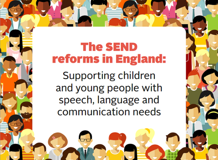 SEND RCSLT Report